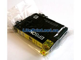 Оригинальный картридж Epson 17, Yellow