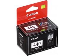 Оригинальный струйный картридж Canon - PG-440, Black