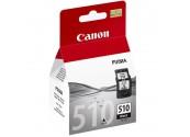 Оригинальный струйный картридж Canon - PG-510, Black