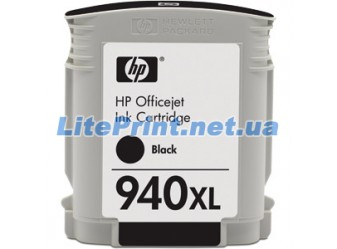 Оригинальный струйный картридж HP - 940XL