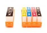 Комплект ПЗК для Canon - iP3600, iP4600, iP4700, iP4840, iP4940, MG5140