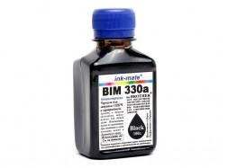 Водорастворимые чернила для Brother - Ink-Mate - BIM 330, Black, 100 г