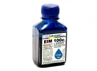 Пигментные чернила для Epson - Ink-Mate - EIM 100, Cyan, 100 г