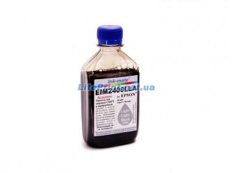 Пигментные чернила для Epson - Ink-Mate - EIM 2400, Light Light Black, 200 г