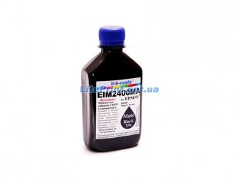 Пигментные чернила для Epson - Ink-Mate - EIM 2400, Mate Black, 200 г