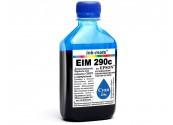 Водорастворимые чернила для Epson - Ink-Mate - EIM 290, Cyan, 200 г