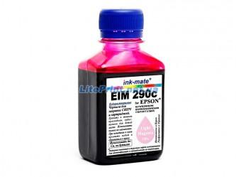 Водорастворимые чернила для Epson - Ink-Mate - EIM 290, Light Magenta, 100 г