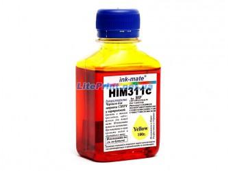 Водорастворимые чернила для HP - Ink-Mate - HIM 311, Yellow, 100 г