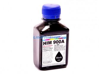 Пигментные чернила для HP - Ink-Mate - HIM 900, Black, 100 г