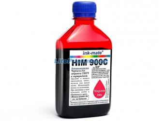 Водорастворимые чернила для HP - Ink-Mate - HIM 900, Magenta, 200 г