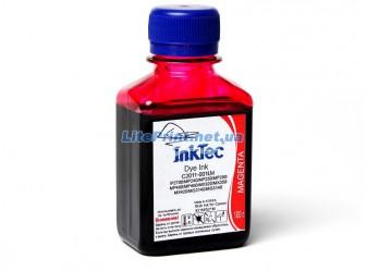 Водорастворимые чернила для Canon - InkTec - C2011, Magenta, 100 г
