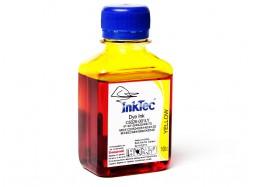 Водорастворимые чернила для Canon - InkTec - C5026, Yellow, 100 г