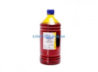 Водорастворимые чернила для Canon - InkTec - C908, Yellow, 1000 г