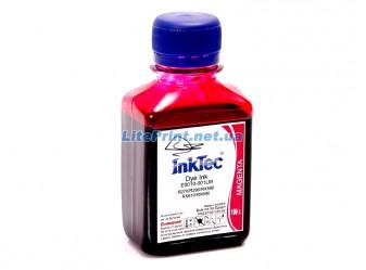 Водорастворимые чернила для Epson - InkTec - E0010, Magenta, 100 г