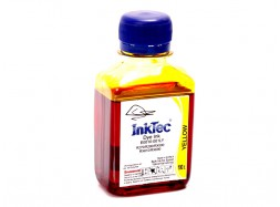 Водорастворимые чернила для Epson - InkTec - E0010, Yellow, 100 г