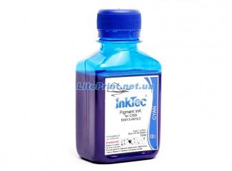 Пигментные чернила для Epson - InkTec - E0013, Cyan, 100 г