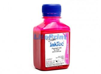 Пигментные чернила для Epson - InkTec - E0013, Magenta, 100 г