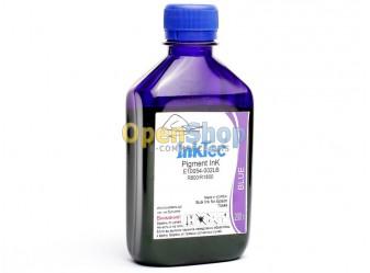 Пигментные чернила для Epson - InkTec - E10054, Blue, 200 г