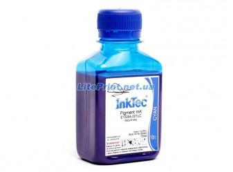 Пигментные чернила для Epson - InkTec - E10054, Cyan, 100 г