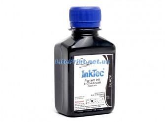 Пигментные чернила для Epson - InkTec - E10054, Mate Black, 100 г