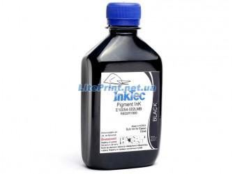 Пигментные чернила для Epson - InkTec - E10054, Mate Black, 200 г