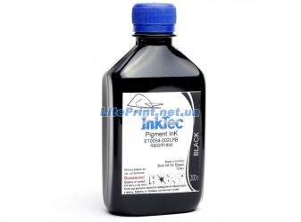 Пигментные чернила для Epson - InkTec - E10054, Photo Black, 200 г