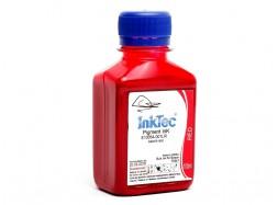 Пигментные чернила для Epson - InkTec - E10054, Red, 100 г