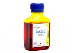 Водорастворимые чернила для HP - InkTec - H0006, Yellow, 100 г