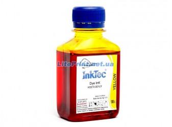 Водорастворимые чернила для HP - InkTec - H3070, Yellow, 100 г