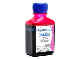 Водорастворимые чернила для HP - InkTec - H7064, Magenta, 100 г