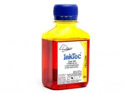 Водорастворимые чернила для HP - InkTec - H7064, Yellow, 100 г