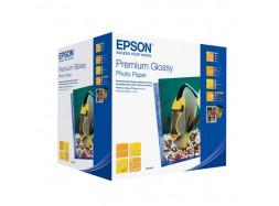 Epson - глянец 255 гм2, 10x15, 500 листов