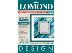 Lomond - Гребенка/Frontier, глянец 200 гм2, А4, 10 листов