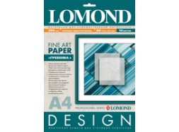 Lomond - Гребенка/Frontier, матовая 200 гм2, А4, 10 листов
