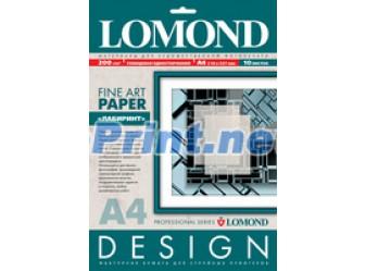 Lomond - Лабиринт/Labyrinth, глянец 200 гм2, А4, 10 листов