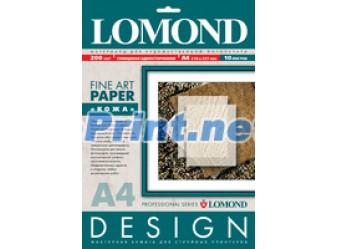 Lomond - Кожа/Leather, глянец 200 гм2, А4, 10 листов