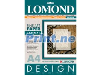 Lomond - Кожа/Leather, матовая 200 гм2, А4, 10 листов