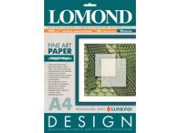 Lomond - Ящерица/Lizard skin, матовая 200 гм2, А4, 10 листов