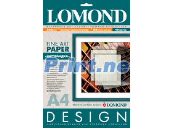 Lomond - Шотландка/Tartan, матовая 200 гм2, А4, 10 листов