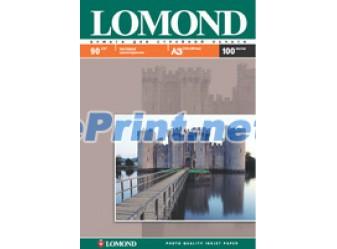 Lomond - Матовая 90 гм2, A3, 100 листов