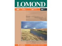 Lomond - Матовая двусторонняя 100 гм2, A4, 100 листов