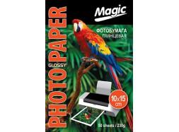 Magic - Глянец 230 гм2, 10x15, 50 листов