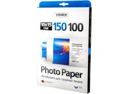 Videx - Глянец 150 гм2, 10x15, 100 листов