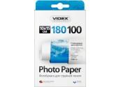 Videx - Глянец 180 гм2, 10x15, 100 листов