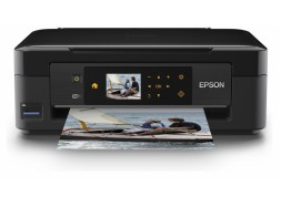 Epson Expression Home XP-413, с СНПЧ и чернилами