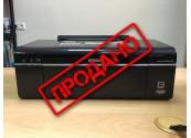 Б/у принтер Epson Stylus Photo P50