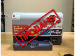 Б/у принтер Samsung CLP-300