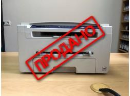 Б/у МФУ Xerox WorkCentre 3119