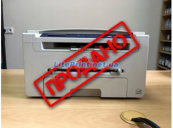 Б/у МФУ Xerox WorkCentre 3119