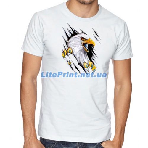 печать на футболках свао